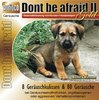 "Trainings CD ""Don't be afraid"" GOLD"